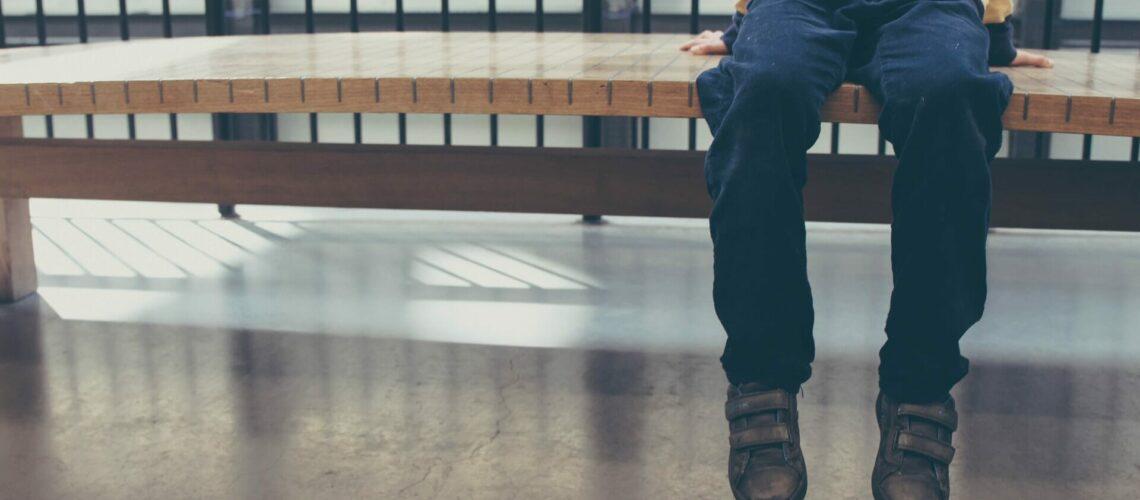 Este artículo habla sobre los cambios que trae el tercer cheque de estímulo al Crédito Tributario por Hijo. La imagen es acorde.