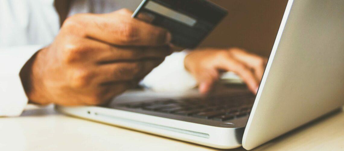 Este artículo habla sobre el puntaje de crédito. La imagen es acorde.